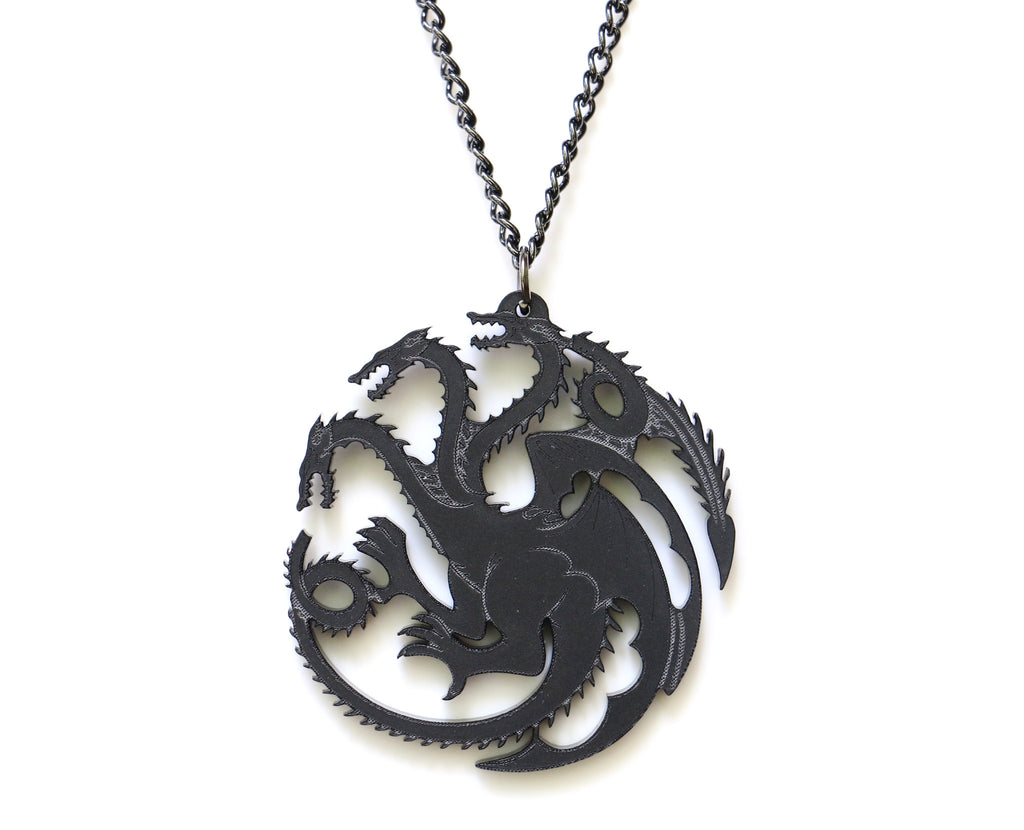 Targaryen Necklace