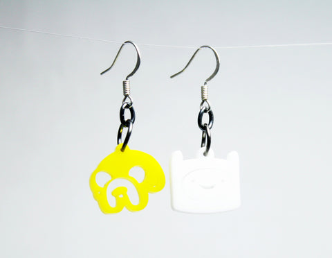 Finn & Jake Earrings
