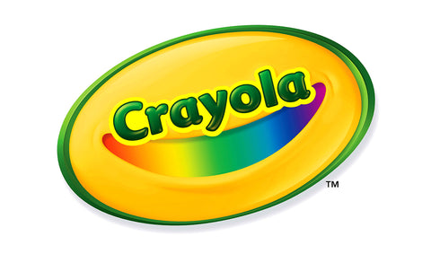CRAYOLA TROLLS WORLD TOUR GIANT COLOURING PAGES WITH STICKERS