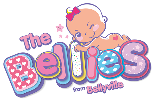 FAMOSA The Bellies Interactive Dolls