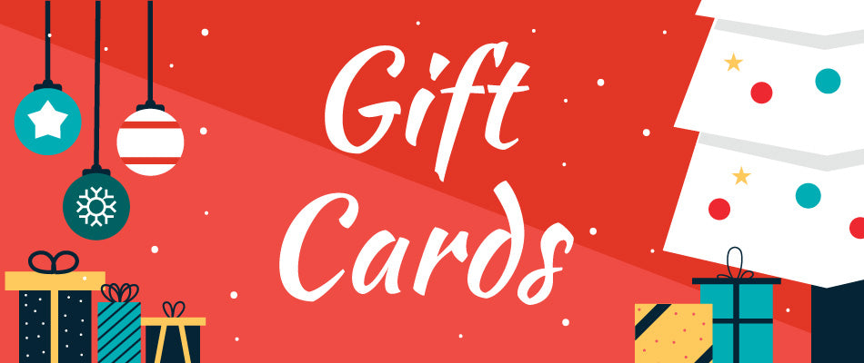Gift Card - ToyBox