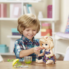 Baby Alive Happy Hungry Baby Doll - TOYBOX Toy Shop