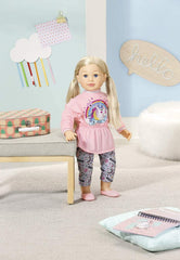 Baby Born 877654 Sally Doll 63 cm - TOYBOX Toy Shop