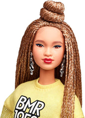 Barbie Fully Poseable Fashion Doll with Braided Hair - TOYBOX Cyprus