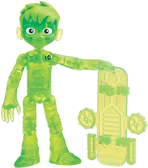 Ben 10 BEN47310 Out of The Omnitrix Glitch Ben - TOYBOX Toy Shop