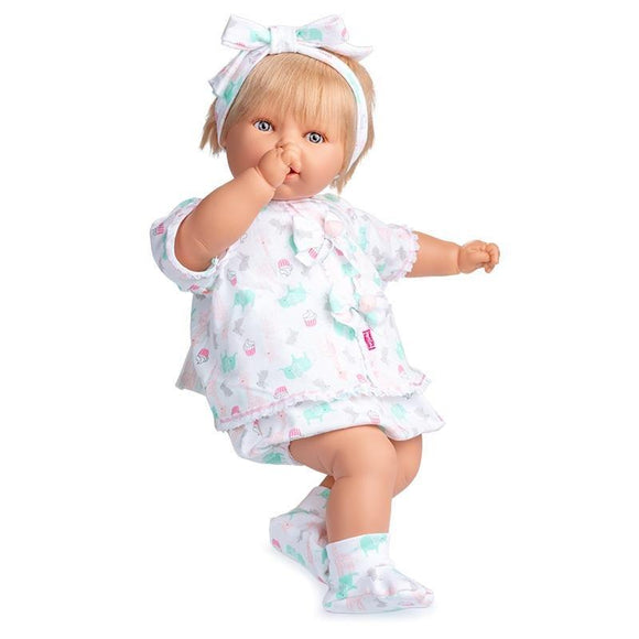 Berjuan 30077 Boutique Dolls My Baby Doll 60cm - TOYBOX Toy Shop