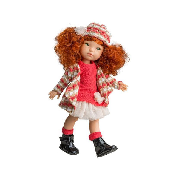 Berjuan Doll 0846 Boutique Fashion Doll 35cm - TOYBOX Toy Shop