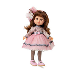 Berjuan Doll 0882 Boutique Doll My Girl 35cm - TOYBOX Toy Shop