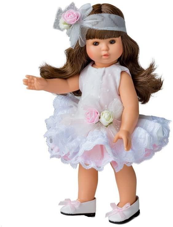 Berjuan Doll 1044 Sofia Morena Doll 32cm - TOYBOX Toy Shop