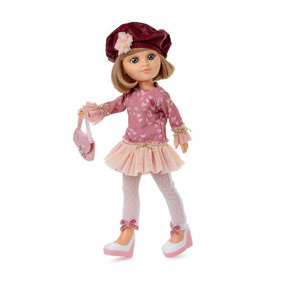 Berjuan Doll 16004 Boutique Doll Sophy 43cm - TOYBOX Toy Shop