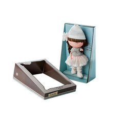 Berjuan Doll 26610 Anekke Invierno Doll 32cm - TOYBOX Toy Shop