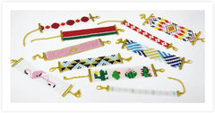 BUKI France BE001 Be Teens Jewellery Bead Loom - TOYBOX Toy Shop