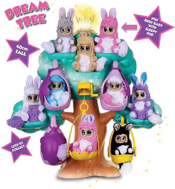 Bush Baby World Dream Tree Playset Playset Bush Baby World