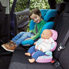 Casdon 710 Baby Huggles Dolls Car Booster Seat - TOYBOX Toy Shop