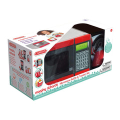 Casdon 680 Morphy Richards Microwave, Kettle & Toaster - TOYBOX Cyprus