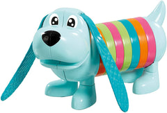 Crayola 93021 Doodle Dog Arts and Crafts Toy with Pencils and Marker Pens - TOYBOX Toy Shop