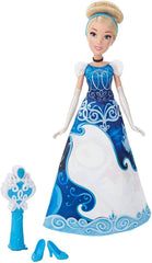 Disney Princess Cinderella's Magical Story Skirt Doll - TOYBOX Toy Shop
