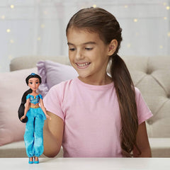 Disney Princess Royal Shimmer Jasmine Doll Dolls Disney
