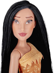 Disney Princess Royal Shimmer Pocahontas Doll - TOYBOX Cyprus