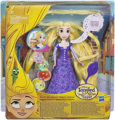 Disney Tangled the Series Musical Lights Rapunzel - TOYBOX Toy Shop