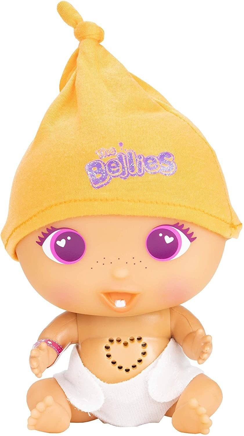 FAMOSA The Bellies Willy Woof Interactive Doll - TOYBOX Toy Shop