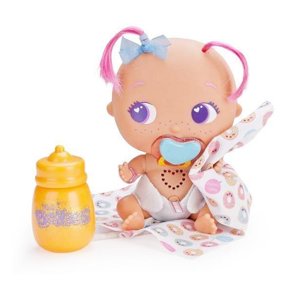 FAMOSA The Bellies Yummy Yummy Interactive Doll - TOYBOX Toy Shop