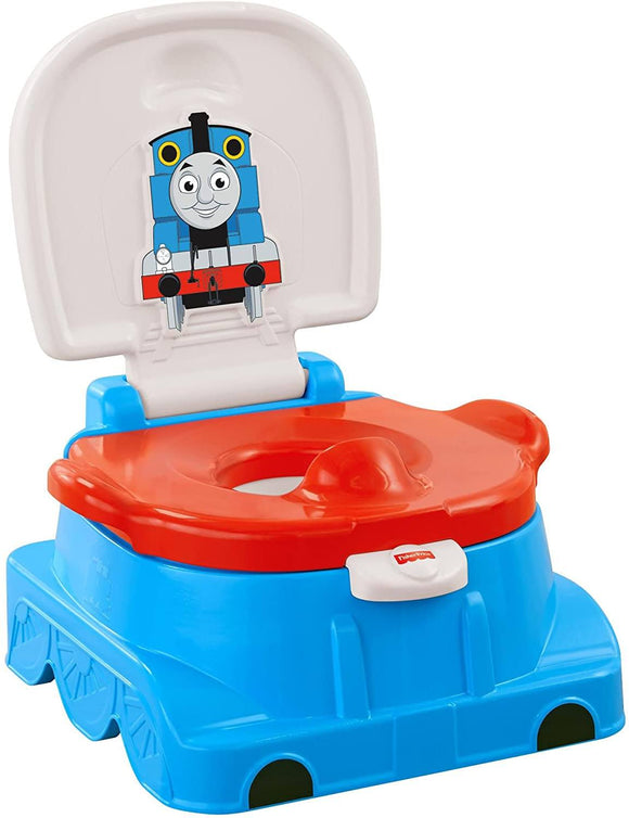 Fisher Price CHM28 Thomas & Friends Thomas Railroad Rewards Potty - TOYBOX Cyprus