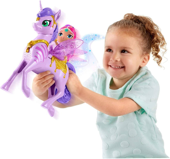 Fisher-Price GCM01 Shimmer And Shine Shimmer & Zahora - TOYBOX Cyprus