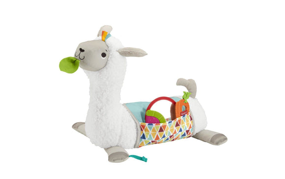 Fisher Price GHJ03 Tummy Time Llama - TOYBOX Cyprus