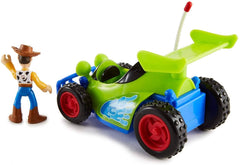 Fisher-Price Imaginext Toy Story Cars - TOYBOX Toy Shop