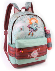 Forever Ninette Swing-HS FN Backpack Casual Daypack, 44 cm - TOYBOX Toy Shop