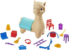 Hackin' Packin' GGB43 Kids Game with Spitting Alpaca - TOYBOX Toy Shop