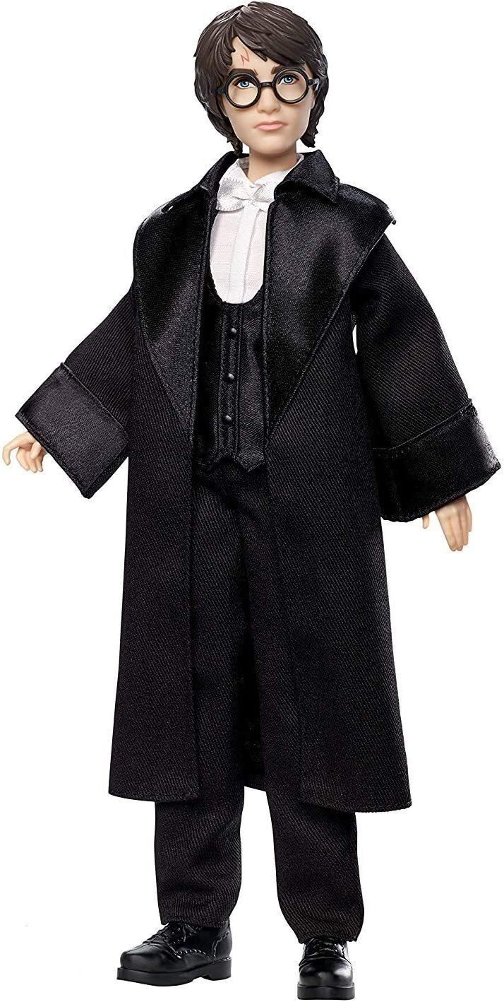 Harry Potter GFG13 Yule Ball Doll, 10.5-inch Dolls Harry Potter