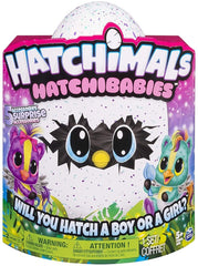Hatchimals HatchiBabies - TOYBOX Toy Shop