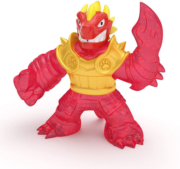 Heroes of Goo Jit Zu 41040 BLAZAGON The Dragon Hero Squishy Action Figure - TOYBOX Cyprus