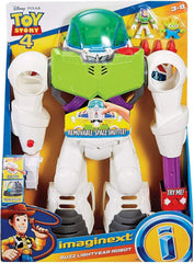 Imaginext Toy Story Buzz Lightyear Robot Playset - TOYBOX Toy Shop