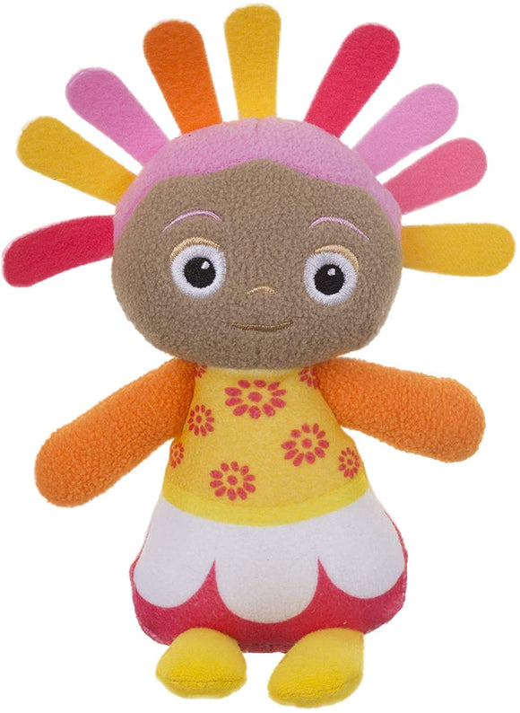 In The Night Garden 1639 Upsy Daisy Plush Baby Toy - TOYBOX Cyprus