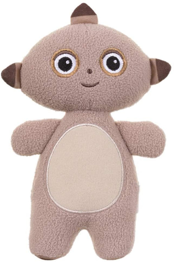 In The Night Garden 1641 Makka Pakka Plush Baby Toy - TOYBOX Cyprus