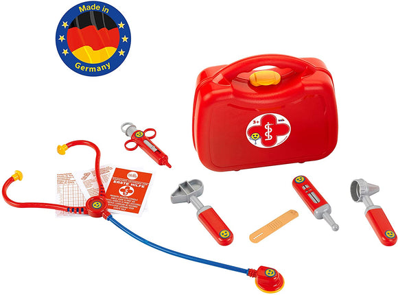 Klein 4265 Doctor Play Case with Accessories - TOYBOX Cyprus