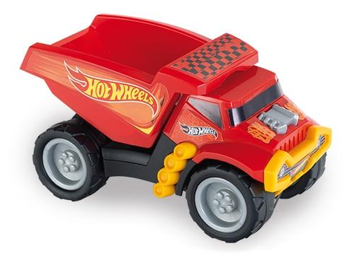 Klein Hot Wheels Construction Vehicles - TOYBOX Cyprus