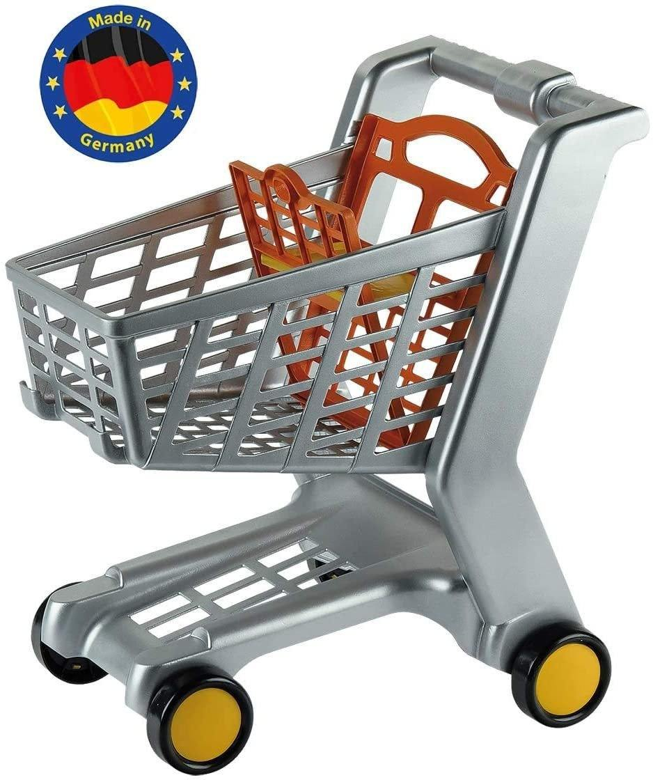 Klein Shopping Trolley 9690 - TOYBOX Cyprus