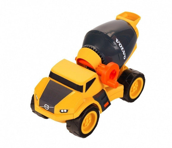 Klein Volvo Power Construction Vehicles - TOYBOX Cyprus