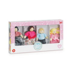 Le Toy Van My Doll Family - TOYBOX Toy Shop