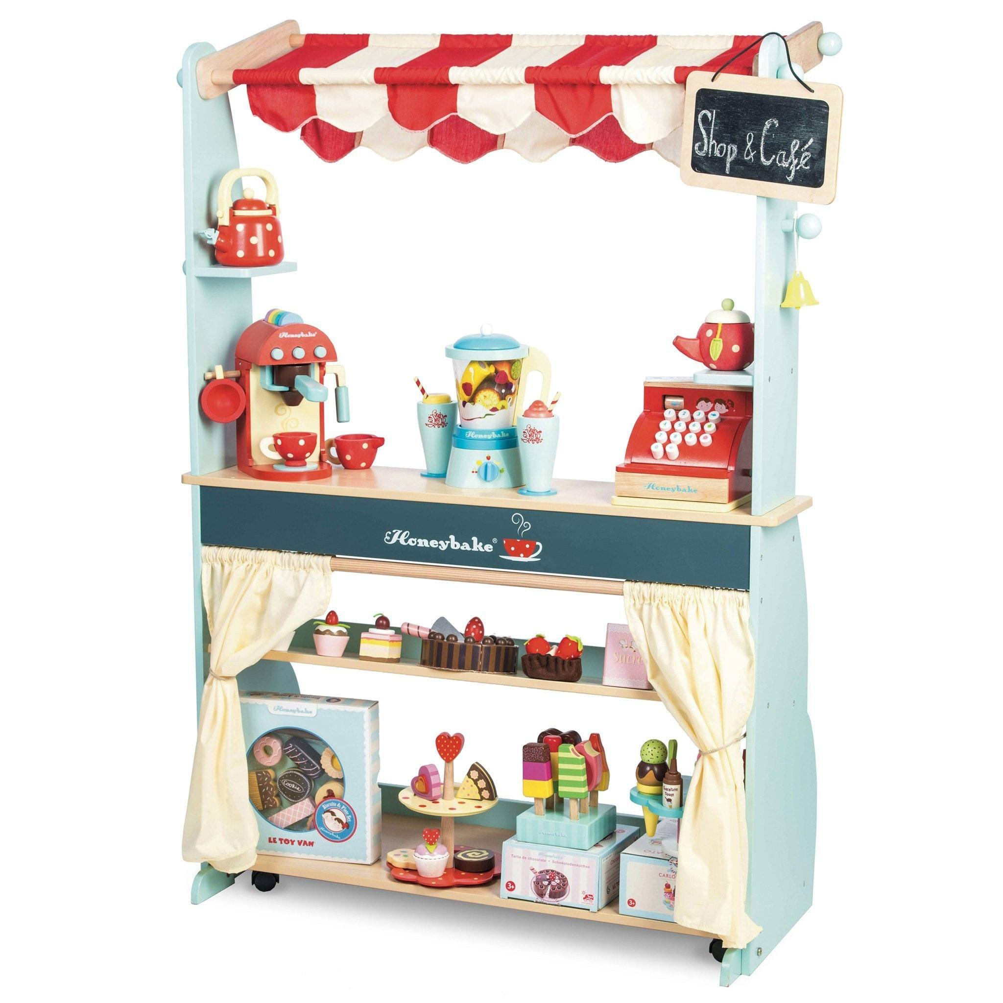 Le Toy Van Shop & Cafe - TOYBOX Toy Shop