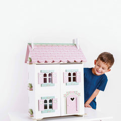Le Toy Van - Sweetheart Cottage - TOYBOX Toy Shop