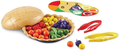 Learning Resources Super Sorting Pie - TOYBOX Toy Shop