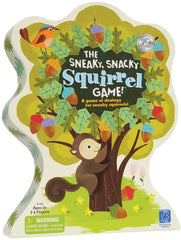 Learning Resources The Sneaky, Snacky Squirrel Game - TOYBOX Toy Shop