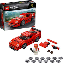 LEGO 75890 Speed Champions Ferrari F40 - TOYBOX Toy Shop