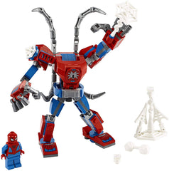 LEGO 76146 Marvel Spider-Man: Spider-Man Mech - TOYBOX Toy Shop