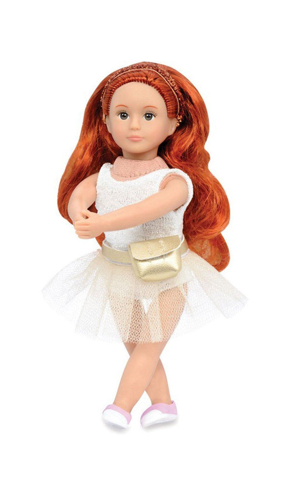 LORI Doll Mabel 6-Inch Doll by Our Generation - TOYBOX Toy Shop